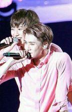 [PHẦN I ][ CHANHUN ] Bảo bối !!! Em là của tôi  by EXO_ChanHun2712