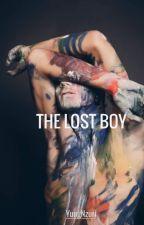 The Lost Boy by yungnzuri