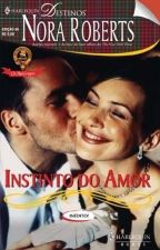 Nora Roberts - Clã MacGregor 06 - Instinto do Amor by JeovanaKC