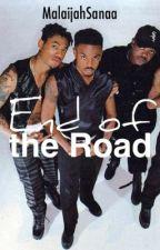 End of the Road • DeVanté Swing by MalaijahSanaa