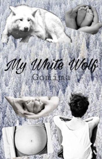 My White Wolf