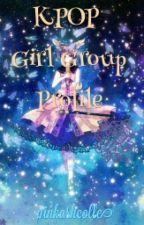 KPOP Girl Groups Profile by PinkCeniza