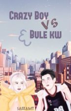 TNS [2]: Crazy boy vs Bule KW by Saffamt