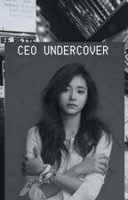 CEO Undercover by Tzuminatozaki