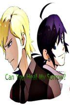 Can You Heal My Sorrow? by RadioR3b3l