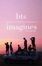 BTS Imagines by bultaoreunope