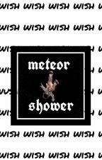 Meteor Shower   ✔ by stunningbradley