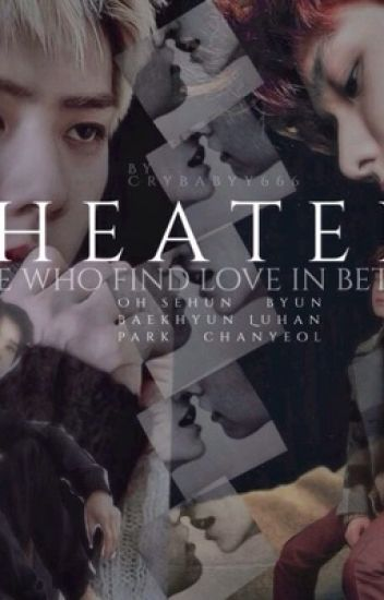 Cheaters 《EXO》