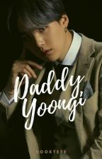 DADDY YOONGI by kooktete