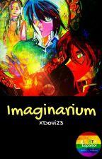 Imaginarium by dovi23