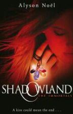 Shadowland (Book 3) by DarkAngel419