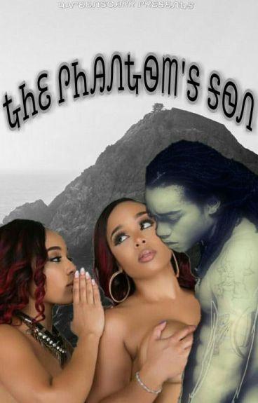 The Phantom's Son