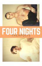 Four Nights  //  Cherik by EmiJey