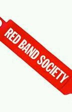Our Red Bands by Dopaminefrank