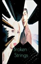 Broken Strings by ViceZeus