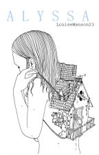 A L Y S S A // TERMINADA by LouiseManson23