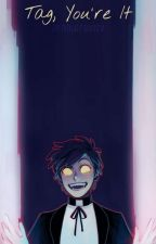 Tag, You're It [Bipper] by -AMLO-