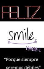 Feliz by Lorena-L