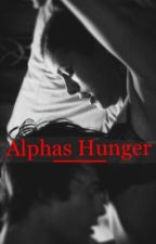 Alpha's Hunger by theserania