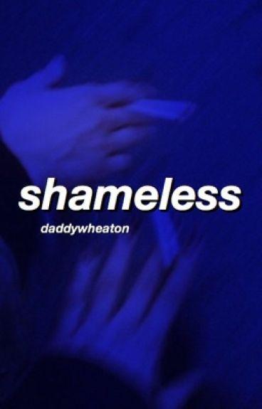 shameless ➟ ian gallagher au