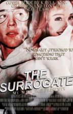 The Surrogate » jm; ag [Hiatus] by My_Main_Hoe
