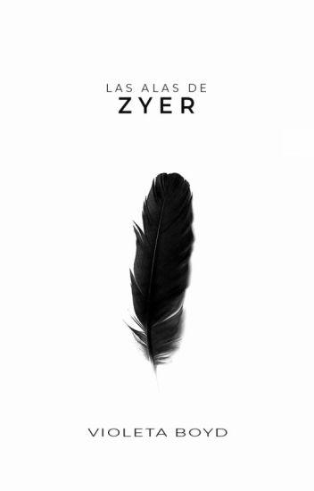 Las alas de Zyer
