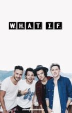 500 characters | 1d by justagirlloveharry
