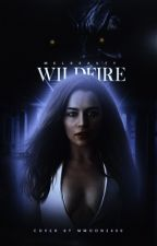 Wildfire/ Stiles Stilinski  3  by MelBeauty