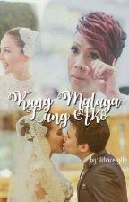Kung Malaya Lang Ako by litvicerylle