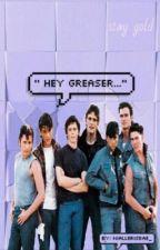 Hey Greaser... by NIALLERISBAE_