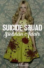 Suicide Squad : Siobhán Adair. by xTelekinetic
