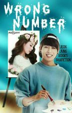 Wrong Number ✎ 전정국✔ by metayeon