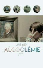 Alcoolémie || JiMin by luuusah