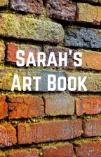 Sarah's Art Book by Koatohee