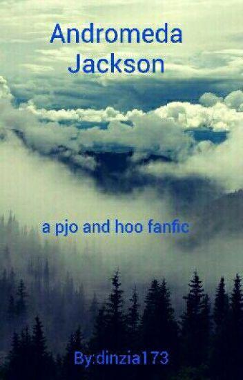 Andromeda Jackson (pjo/hoo fanfic)