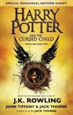 Harry Potter And The Cursed Child - A Summary by VarshikaVarsh