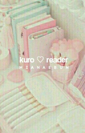 »Sleepy Ashe // Kuro x reader