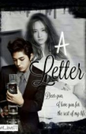 A Letter by silent_love07