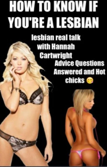 HOW TO KNOW IF YOUR'E A LESBIAN