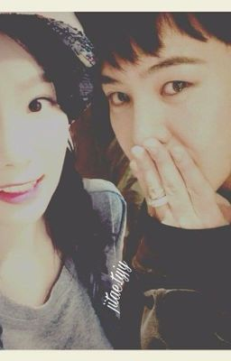 Cause you're my girl ( gtae)