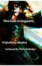 Nico Goes to Hogwarts by DaShippingBadger