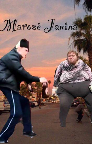 Marozė Janina
