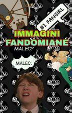 immagini fandomiane by DearMagicalCat