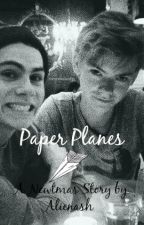 Paper Planes - Newtmas by alienash