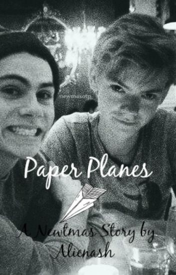 Paper Planes - Newtmas