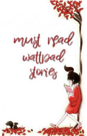 Must Read Stories by icheeichee