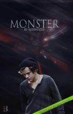 Monster » h.s. {rus} by Razhengo