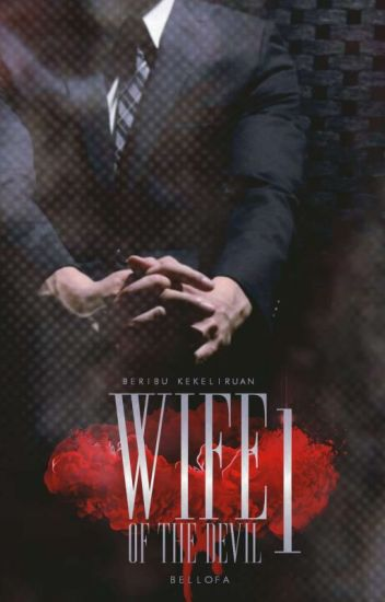 [C]BOOK1:Wife Of The Devil✔