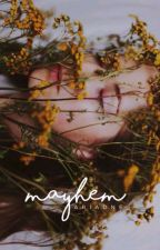 mayhem » poetry √ by bluefilms