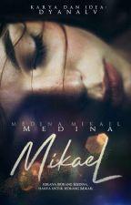 MEDINA MIKAEL by dyanalv
